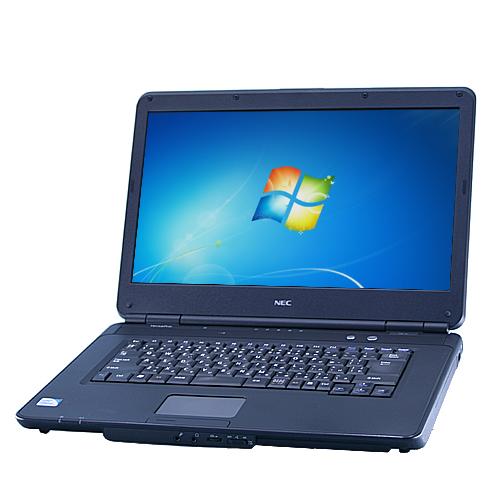 VERSAPRO VY22MA/A(Celeron 2.2GHz/2GB/SSD128GB/�h���C�u���X/Windows7Pro32bit/15.6�C���`/����LAN)