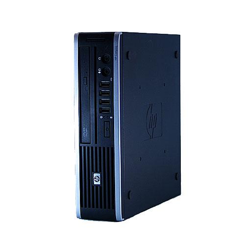 Compaq 8000 Elite US (Core2Duo E7500 2.93GHz/2GB/160GB/DVD-ROM/Windows7Pro64bit)