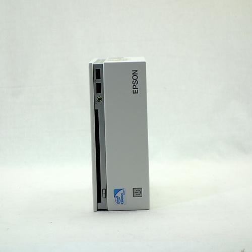 Endeavor ST125E (Core2Duo P8700 2.53GHz/4GB/160GB/DVDマルチ/Windows7Pro32bit)
