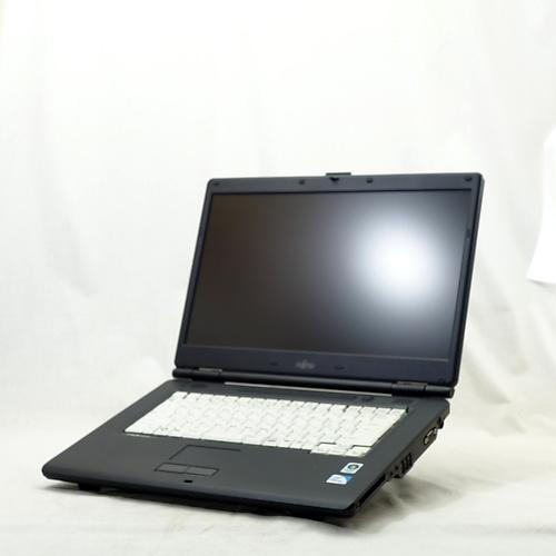 LIFEBOOK FMV-A8280 (Celeron 2.16GHz/2GB/SSD120GB/DVD�R���{/Windows7/15.6�C���`���C�hWXGA)