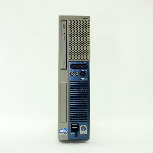 Mate ME-7 (Pentium Dual-Core 2.60GHz/2GB/320GB/DVD-ROM/Windows7)