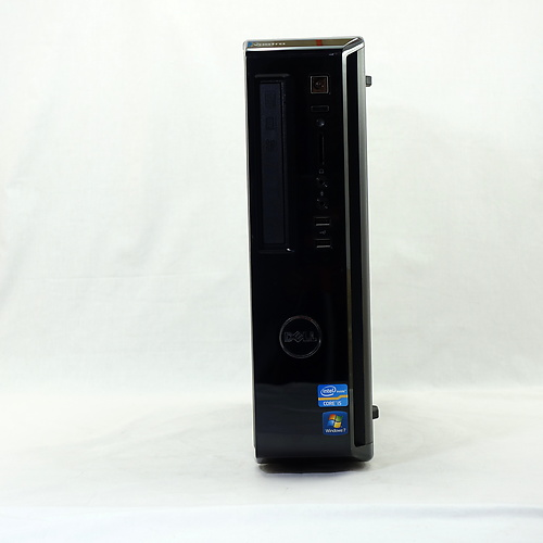 Vostro 260s (Core-i5 2400 3.10GHz/8GB/1TB/DVD�}���`/Windows7Pro64bit)