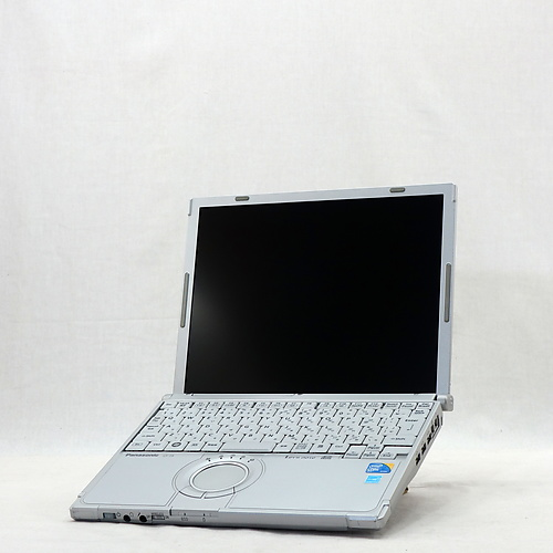 Let's Note CF-T9J (Core2Duo 1.60GHz/2GB/160GB/�h���C�u���X/Windows7Pro32bit/12.1�C���`XGA/����LAN)