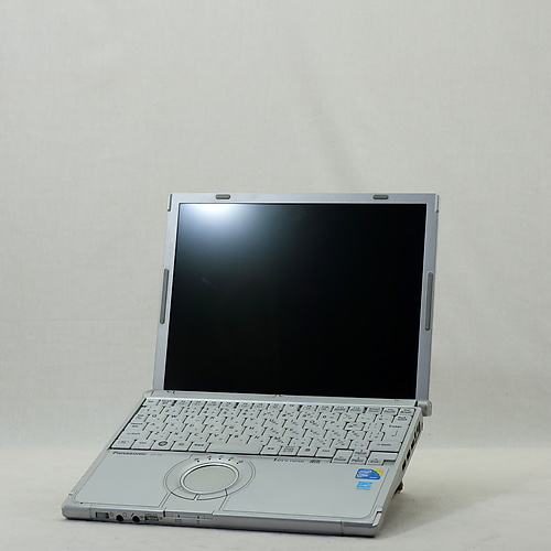 CF-T9J [C�i] (Core2Duo 1.60GHz/2GB/250GB/�h���C�u���X/Windows7Pro32bit/12.1�C���`/����LAN)