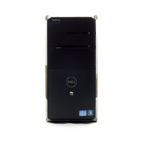 Vostro 460 (Core-i5 2400 3.10GHz/8GB/2.16TB/DVD�}���`/Windows7Pro64bit)