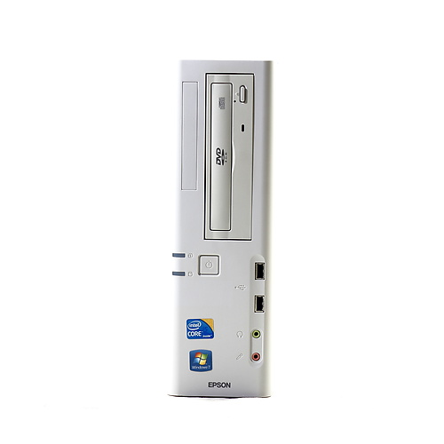 Endeavor AT980E (Core-i5 680 3.60GHz/4GB/320GB/DVD-ROM/Windows7Pro64bit)