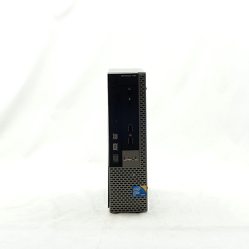 OptiPlex 780 US (Core2Duo E8500 3.16GHz/4GB/320GB/DVD�}���`/Windows7Pro64bit)