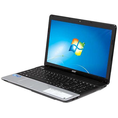 Aspire E1-531 (CeleronDualCore 1.70GHz/3GB/320GB/DVDマルチ/Windows7Pro32bit/15.6インチ/無線LAN)