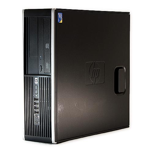 Compaq 6000Pro SFF (Celeron450 2.2GHz/1GB/160GB/DVD-ROM/Windows7Pro64bit)