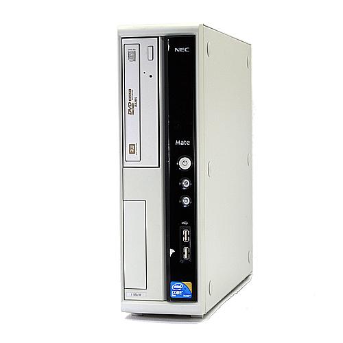 J MA-W[B�i](Celeron 1.8GHz/2GB/160GB/DVD-ROM/Windows7Pro32bit)