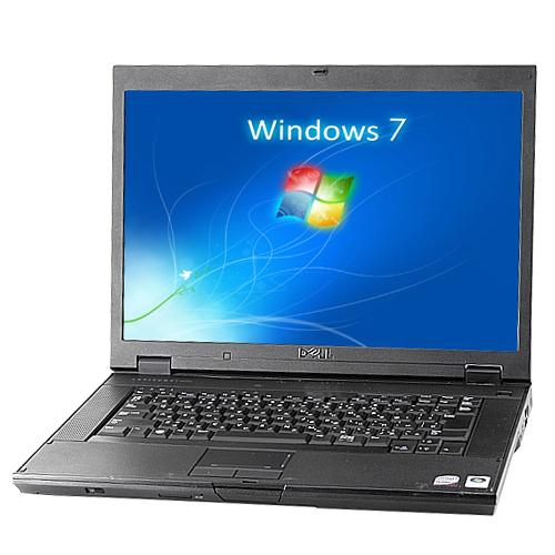 Latitude E5500[B�i] (Core2Duo 2.26GHz/2GB/SSD128GB/DVD�}���`/Windows7/15.4�C���`���C�hWXGA/����LAN)