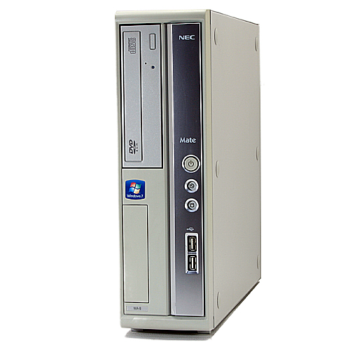 MA-A[B�i](Celeron 1.8GHz/2GB/80GB/DVD-ROM/Windows7Pro32)
