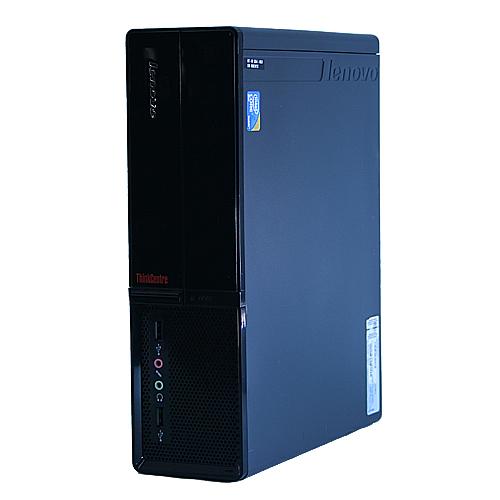 ThinkCentre A58e  3425 (Core2Duo E7400 2.80GHz/2GB/250GB/DVDマルチ/Windows7Pro32bit)